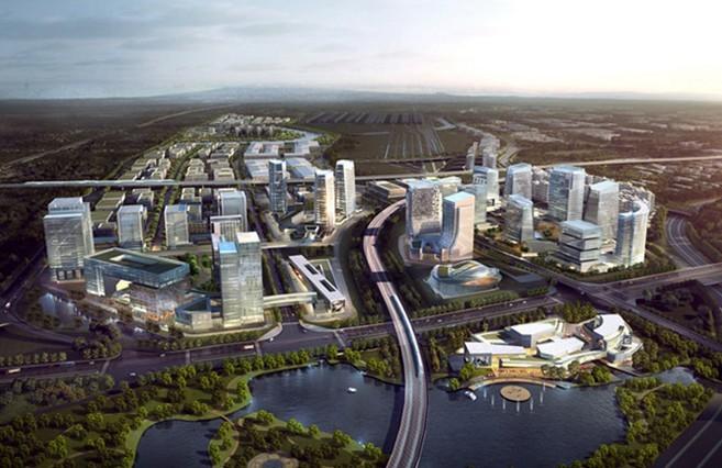 """""""城市即人"""" 智慧城市建设核心是人性化"""
