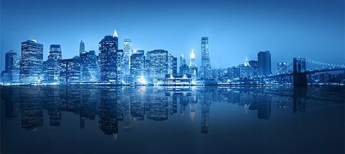 大数据发展如火如荼 为智慧城市带了来什么?
