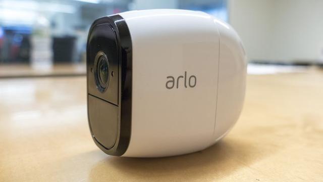 续航半年的安防摄像机听说过吗?