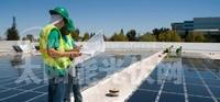 塔吉特,沃尔玛,太阳能安装商