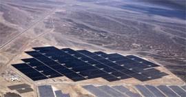 First Solar,光伏项目,约旦