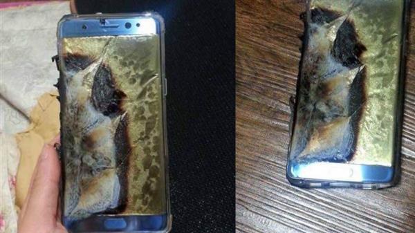 """被三星Note7懵了没?揭秘锂电池缘何成为""""炸弹"""""""