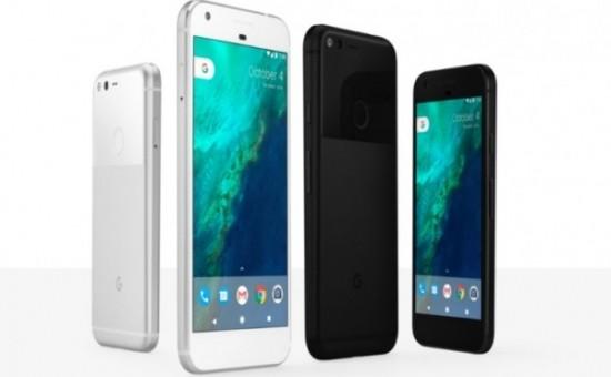 """谷歌的""""富士康"""":HTC重回老路 代工谷歌Pixel和Pixel XL手机"""