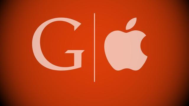 揭秘系列硬件发布的背后:谷歌第一次站到了苹果的对立面