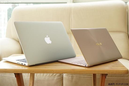 """华硕灵耀3/苹果MacBook Pro 13对决:""""新贵""""强势胜出?哪一款更值得买?"""