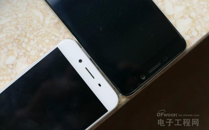 "OPPO R9s 评测:""双核对焦""优于iPhone7?这个""s"" 比R9多在哪?"