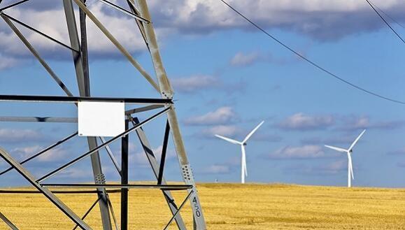 BP再次启动新能源投资 年底扩展美国风电业务