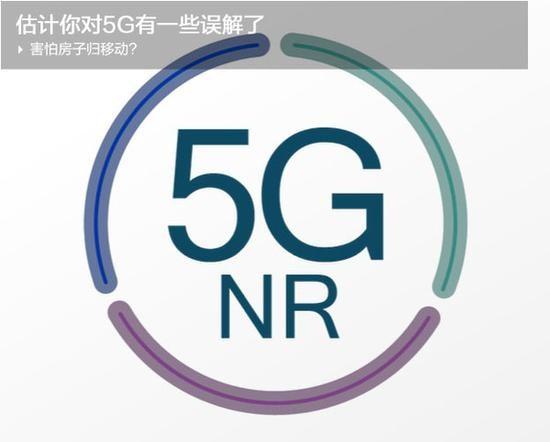还在担心5G资费贵不贵?先来掰掰5G是个什么鬼