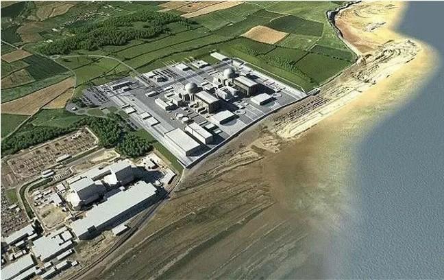 英国海上风电向中国抛出橄榄枝!中国企业该怎么做?