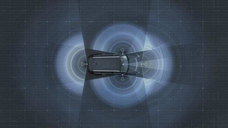 无人驾驶的雷达黑科技:毫米波穿透力强 激光雷达精度高