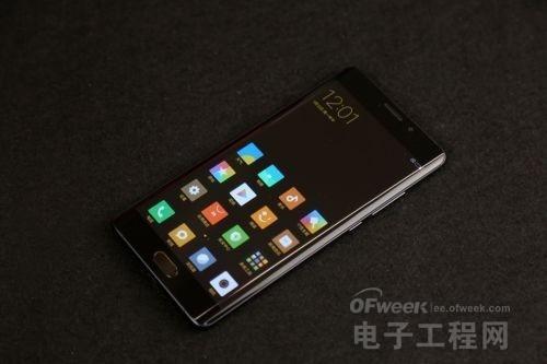 小米Note 2上手评测:像极了三星Note 7?索尼IMX318拍照比锤子M1/M1L更胜一筹?