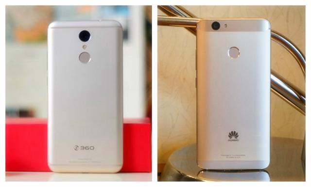 360N4S骁龙版和华为nova横比:骁龙625手机大比拼!五点全面对比谁良心?