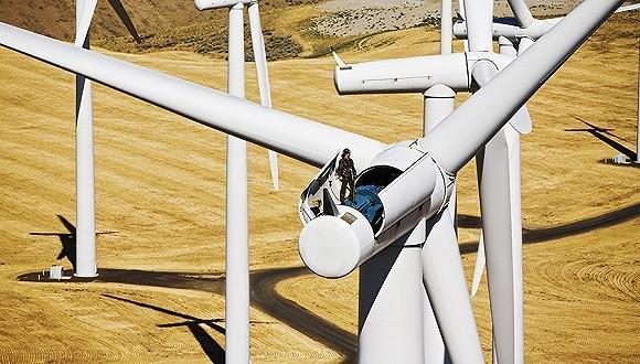 歌美飒与西门子并购获股东批准 全球最大风机制造商成立在即