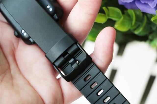 小黑3智能手表评测:40天续航傲视华米Amazfit运动手表
