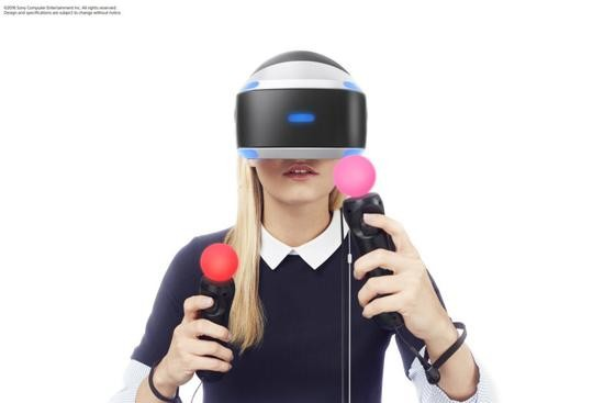 Oculus Rift/HTC Vive/PSVR三大头设全面对比:建议买哪个?