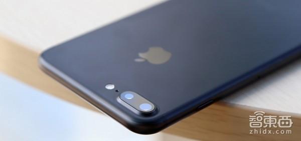 iPhone7双摄背后的野心 解密苹果AR布局