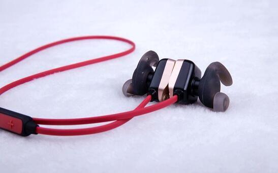 约跑神器 沐圣MS002运动蓝牙耳机为你而来