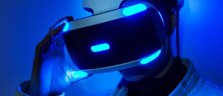 索尼PlayStation VR测评:离大部分人的日常有多远?