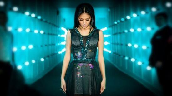 石墨烯蠶絲:或為可穿戴技術的未來