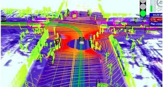 自动驾驶技术其实是一个美丽的谎言?