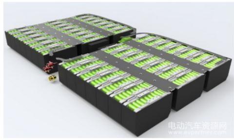 动力电池,PACK,锂电池,电动汽车,新能源汽车