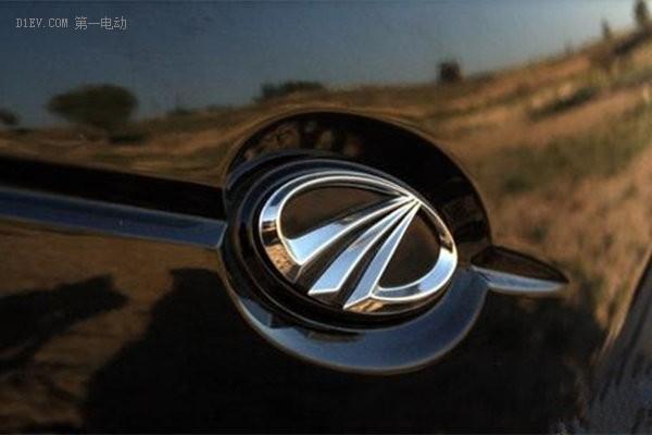 印度,汽车制造,电动汽车,中国,马恒达