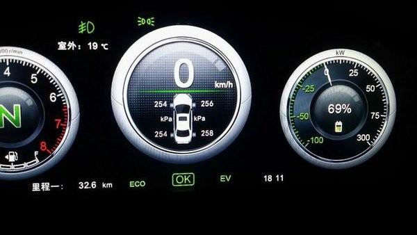 比亚迪秦,插电式混合动力汽车,续航里程,充电,纯电行驶