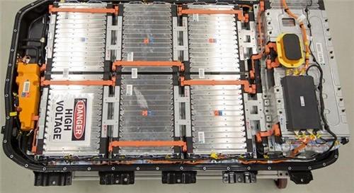 储能电池材料,电动汽车,充电速度,15倍,续航里程