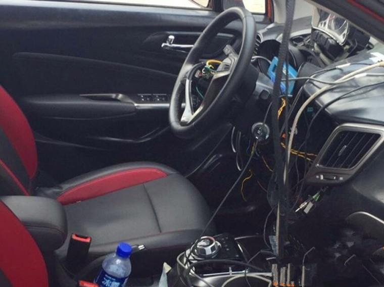 北汽EX200,长安CS15,电动汽车,续航里程,充电