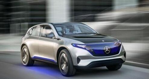 奔驰,德国,电池工厂,动力电池,电动汽车