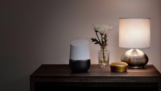 谷歌推出Google Home 智能音箱真的能成为智能家居入口?