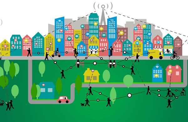 设施+应用+产业 武汉打造智慧城市