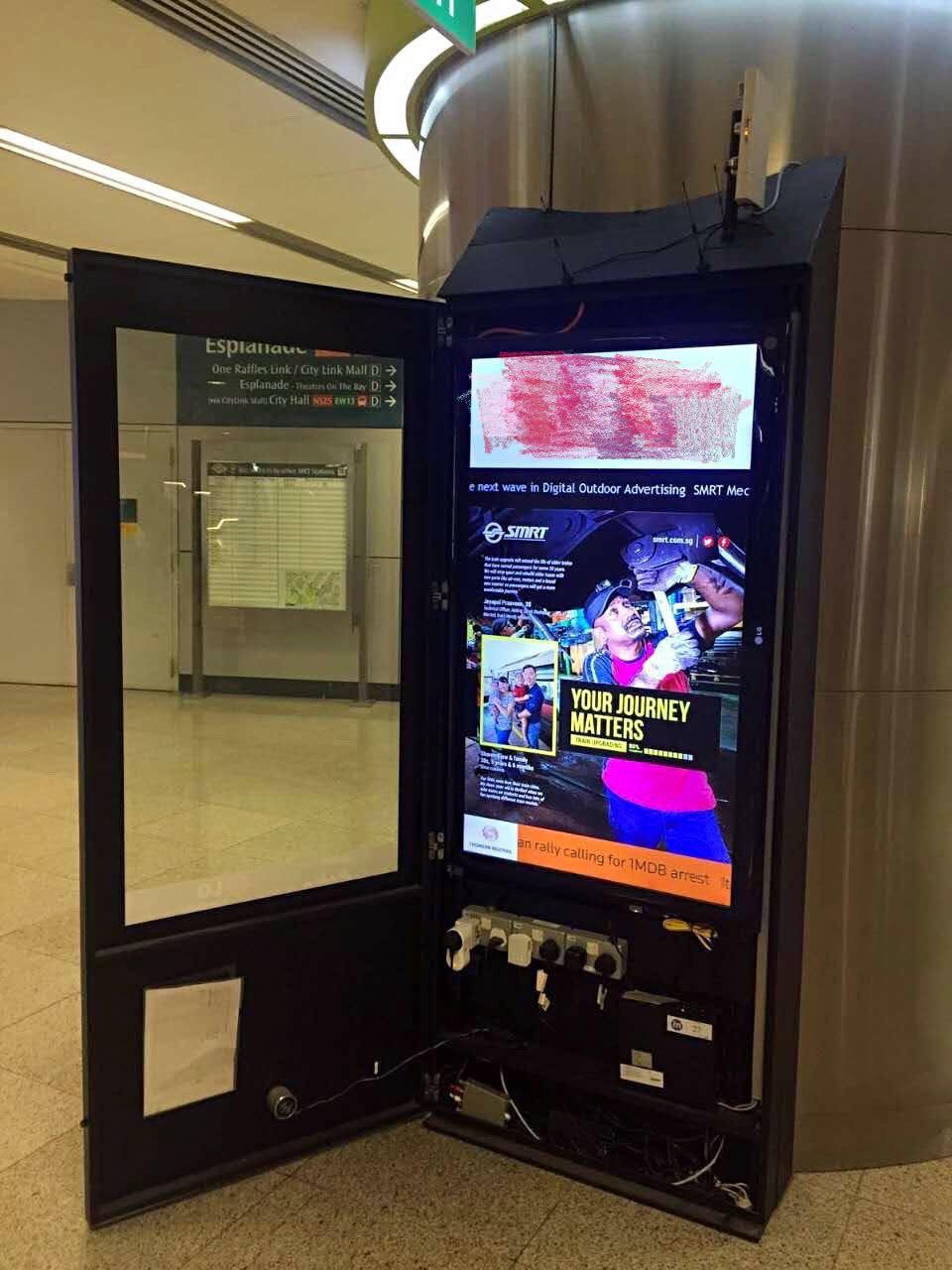 智能供电管理,涂鸦智能进驻东南亚地铁网络