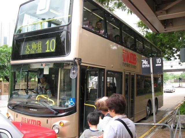 """香港""""变形记"""":建设智慧城市从交通开始"""
