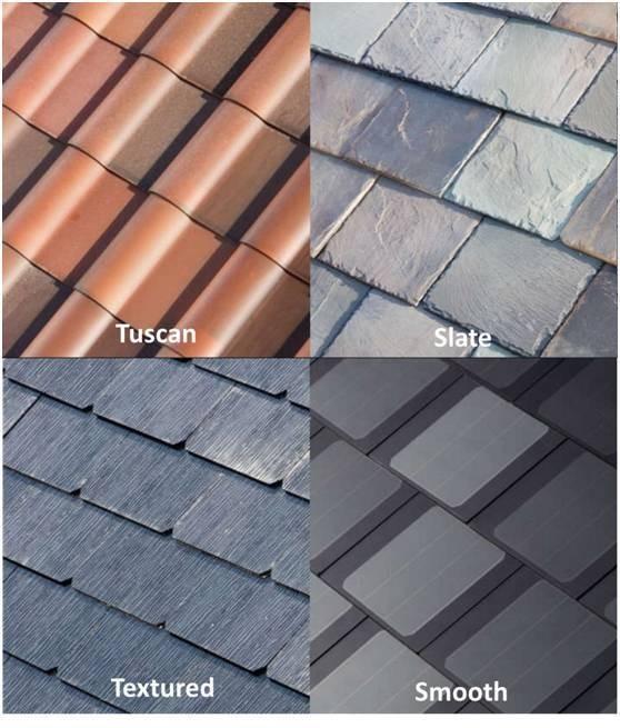 马斯克发布屋顶太阳能瓦片 欲颠覆全世界的屋顶