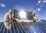 光伏产业的发展推动太阳能组件技术进步