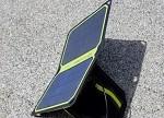 【图赏】用太阳能为手机充电的酷炫设备