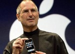 iPhone十年,传感器的演进过程