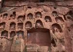 被破坏的云南千年石窟佛像将通过3D打印技术还原
