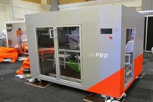 BigRep推出适用于3D打印大尺寸对象的线材