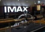 """布局""""影院级""""VR体验 IMAX启动全新的欧洲虚拟现实中心"""