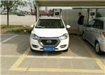 我与江淮IEV5电车之旅:京沪高速充电纪实