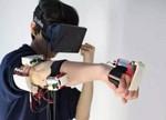 VR交互方式大盘点:谁将成为主流?