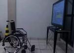 RV轮椅模拟器:借传感器帮残疾人锻炼
