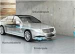 老司机聊电动汽车充电:三大模式谁将成主宰?