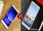 """360手机N4A与红米Note3对比评测:360""""N""""系列和红米正面交锋 鹿死谁手、坐等好戏?"""