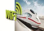 爱立信为德国高速列车Wi-Fi连接提供管理服务