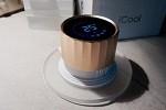 【开箱评测】小巧身躯 智能掌控-iCool空调智慧管家简评