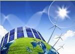 """""""空气能、风能、太阳能""""谁才是更好的环保替代品?"""