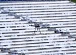 传感器助力无人机开展基础设施检测工作